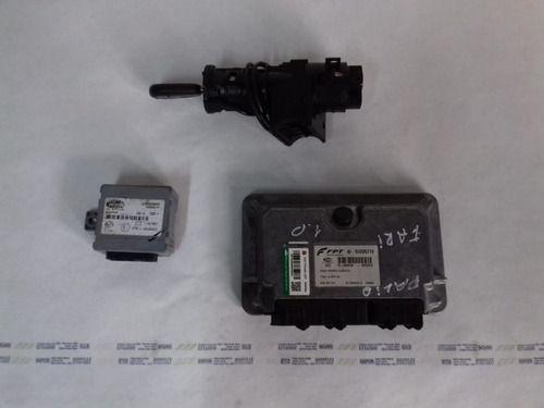 Kit Code Fiat Palio 1.0 Flex 2010 55226719