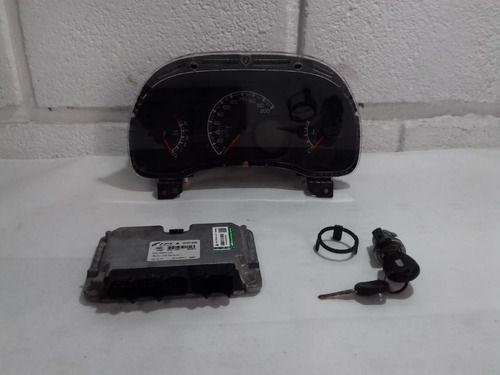 Kit Code Fiat Strada Working 1.4 2014 55251995