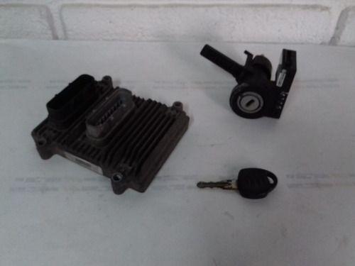 Kit Code Gm Celta 1.0 2p Gas. 2004 2005 93314845
