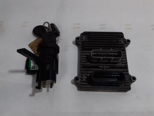Kit Code Gm Celta 1.0 8v Spirit 2005 93314845