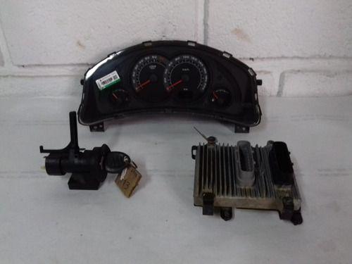 Kit Code Gm Celta 1.0 Flex 2008 94702331