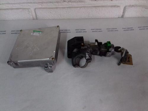 Kit Code Honda Civic 1.7 2001 2002 37820-plm-k72