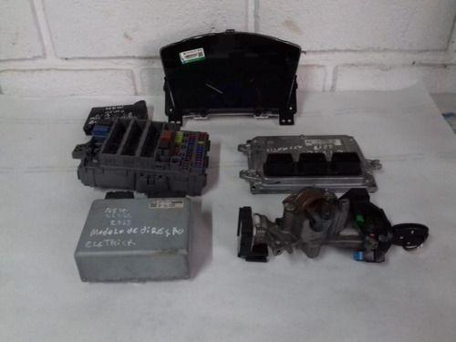Kit Code Honda Civic 1.8 16v Aut 2012 37820-r2a-m71