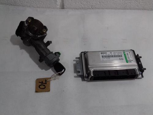 Kit Code Honda Fit 1.4 2004 0261208092