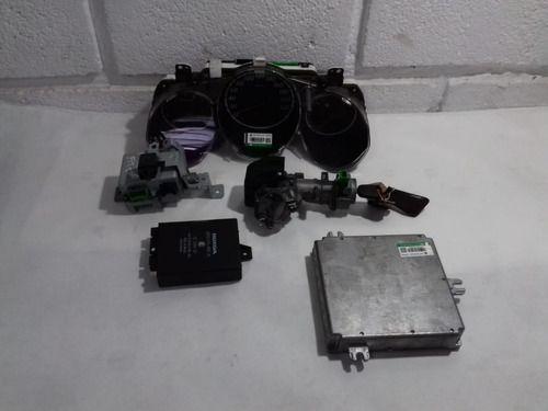 Kit Code Honda Fit 1.5 16v 2005 37820rxtm01