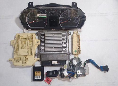 Kit Code Hyundai I30 2.0 Gasol. 2009 Até 2012 5wy4c59b