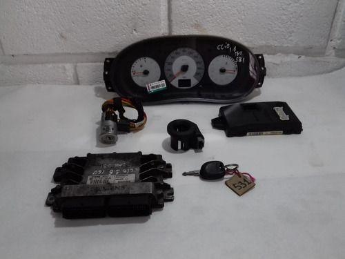Kit Code Renault Clio 1.6 16v 2006 8200549138