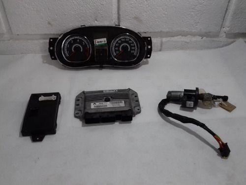 Kit Code Renault Sandero 1.6 16v 2012 V29010298a