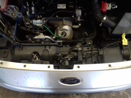 Mini Frente Superior Ford Ka 1.0 12v 2017 2018