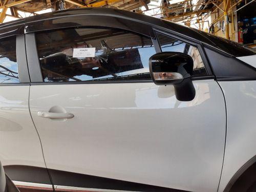 Porta Dianteira Direita Renault Captur 1.6 16v Flex At 18/19