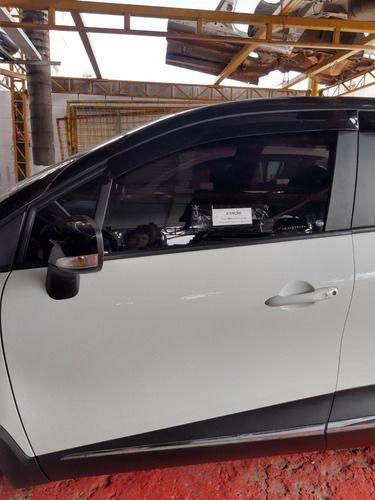 Porta Dianteira Esquerda Renault Captur 1.6 16v Flex 18/19