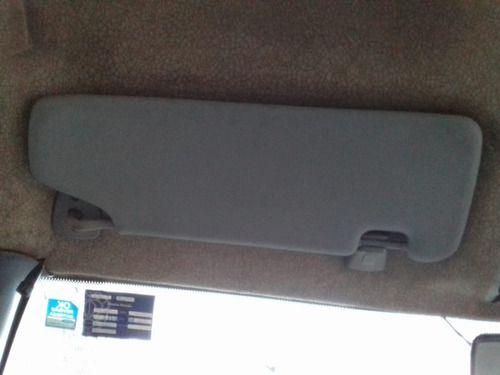 Quebra Sol L.esquerdo Ford Fiesta Endura 1.0 1998 1999