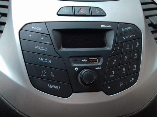 Rádio Original Ford Ka 2017 2018