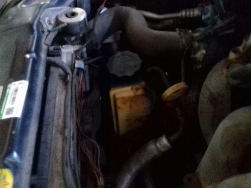 Reservatorio De Oleo Hidraulico Gm Vectra Gls 2.0 1996 1997