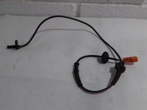 Sensor Abs Tras.esquerdo Honda Fit 1.5 2005