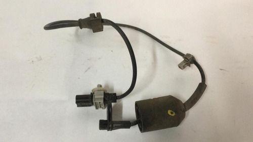 Sensor Abs Tras.esquerdo Honda Fit 2013 A 2015 57475-t5r