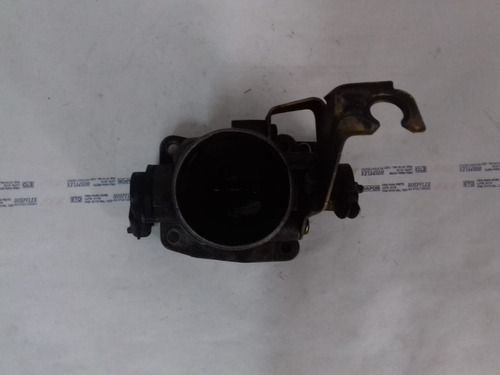 Tbi Corpo Borboleta Ford Ka 1.0 Flex Zetec