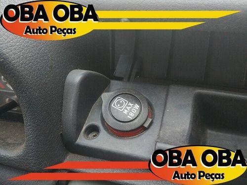 Tomada De Energia Uno Mille Econ 1.0 Flex 2012/2013