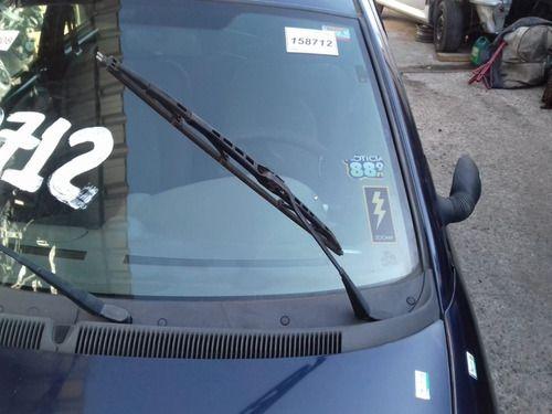 Braço Limpador L.esquerdo Ford Ka 2001 2002 2003