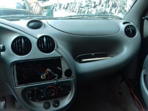 Capa Do Painel Ford Ka 1.0 2002 2003