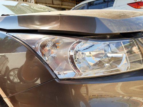 Farol Direito Chevrolet Cruze Hatch 1.8 Flex 2015/201 At