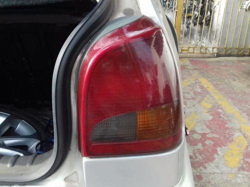Lanterna L.direito Vw Gol  Ap 1.6 1999 C/ Detalhes