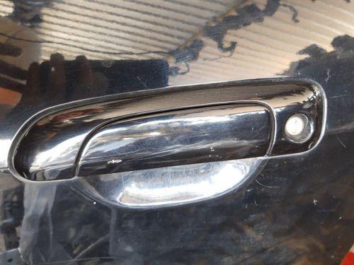 Maçaneta Externa Dianteira Esquerda Honda Fit Ex 1.5 07/08