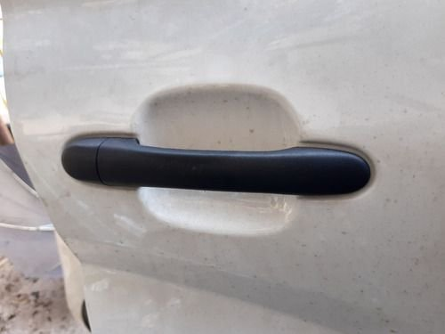 Maçaneta Externa Traseira Direita Fiat Mobi 1.0 3c 18/19