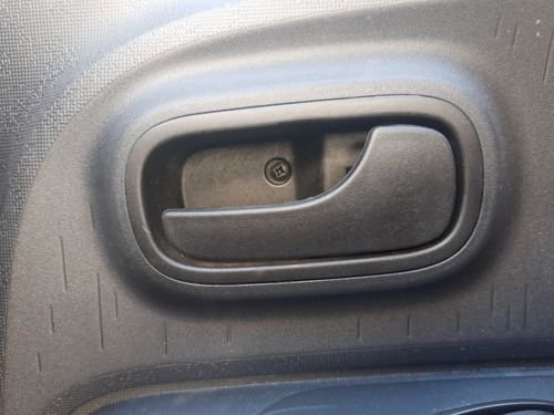 Maçaneta Interna Dianteira Direita Fiat Mobi 1.0 3c 18/19