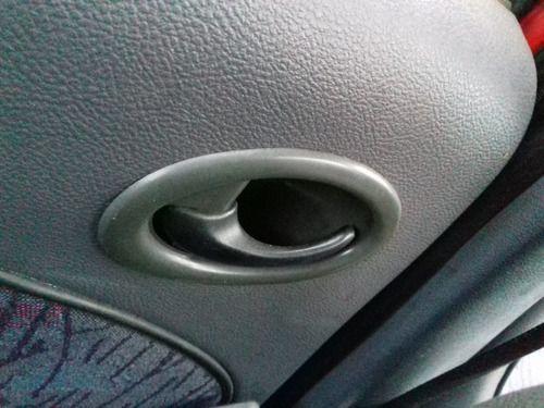 Maçaneta Interna Trás.esquerda Ford Fiesta Endura 1999