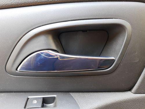 Maçaneta Interna Traseira Esquerda Chevrolet Cruze 15/15
