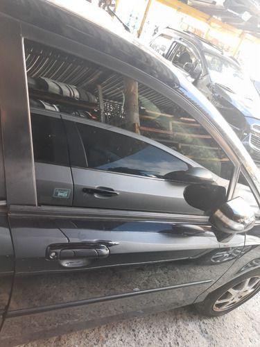 Porta Dianteira Direita Honda Fit Ex 1.5 Gasolina At 07/08