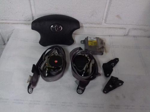 Kit Airbag Toyota  Corolla 2003 A 2008