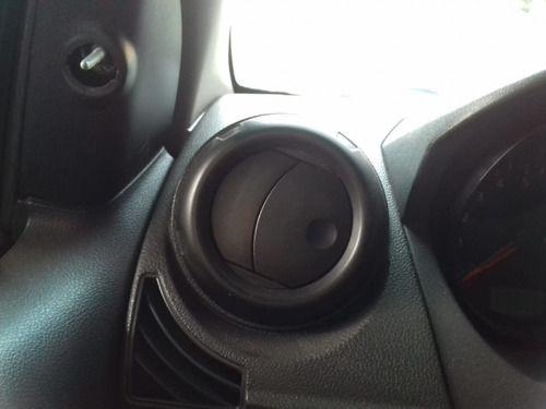 Difusor De Ar L.esquerdo Ford Fiesta 1.0 8v Flex 2009