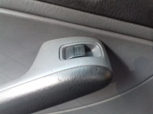 Botao Comando Vidro Trás.esquerdo Honda Civic 1.7 2001 2001