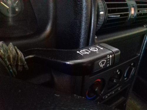 Chave Limpador Gm Astra 2.0 8v Flex 2008 2009