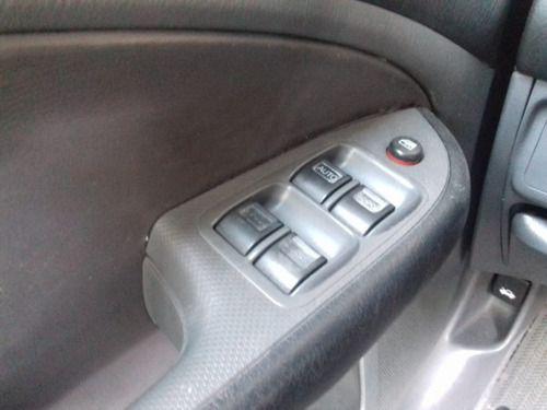 Comando Vidro Eletrico Diant.esquerdo Honda Civic 1.7 2001