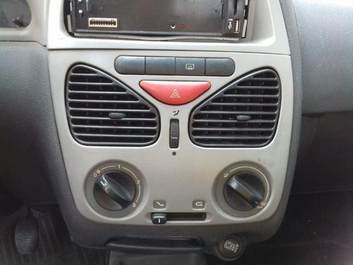 Difusor De Ar Central L.direito Fiat Palio 2005 2006