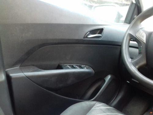 Forro De Porta Diant.esquerdo Hyundai Hb20 2015