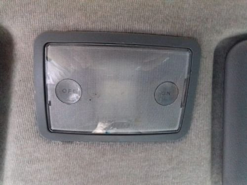 Luz De Teto Fiat Palio Weekend 1.6 1998 1999