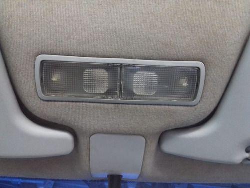 Luz De Teto Honda Civic 1.7 2001 2001