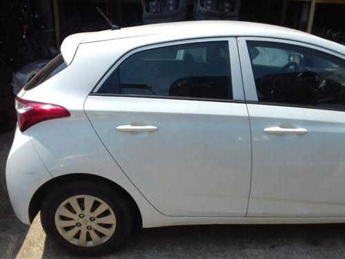 Porta Traseira Direita Hyundai Hb20 1.0 12v 2015