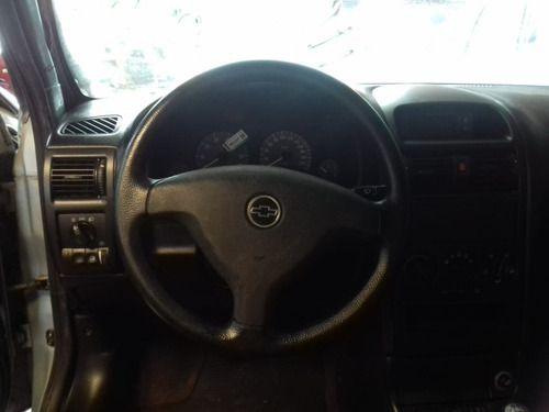 Volante Motorista Gm Astra 2.0 8v Flex 2008 2009