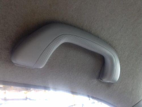 Alça De Teto Pqp Tras.direito Honda Civic 1.7 2001 2001