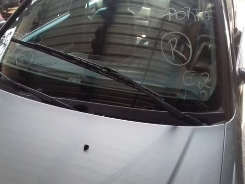 Braço Limpador L.esquerdo Honda Civic 1.7 2001 2001