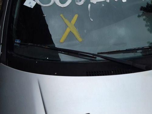 Braço Limpador Parabrisa L.direito Fiat Palio Weekend 1.6 19