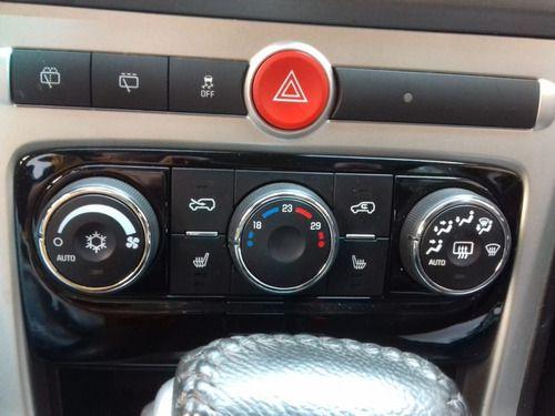 Comando De Ar Cond Gm Captiva 3.0 V6 2010 2011