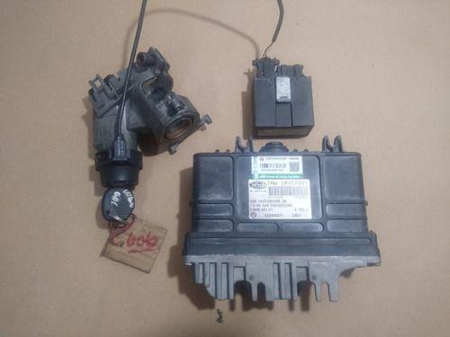 Kit Code Volkswagem Gol 1.0 16v Gasolina Iaw-1avi70bi