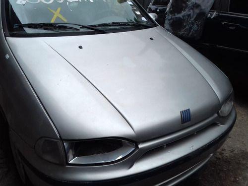 Capô Fiat Palio Weekend 1.6 1998 1999