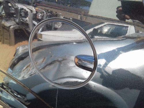 Portinhola Combustivel Gm Captiva 3.0 V6 2010 2011
